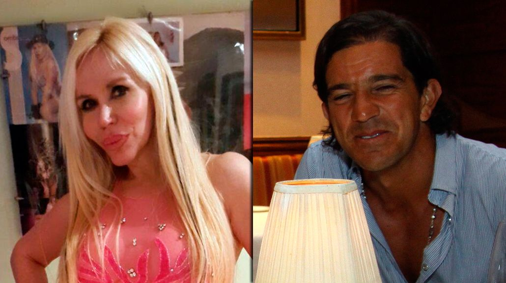 Los fuertes chats de alto voltaje de Alejandra Pradón y Leo Squarzon