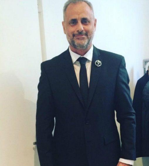 Qué hay detrás de la sorpresiva internación de Jorge Rial