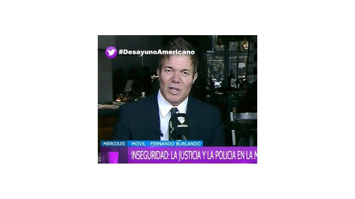 Fernando Burlando habló de defensa propia: No dudaría en matar