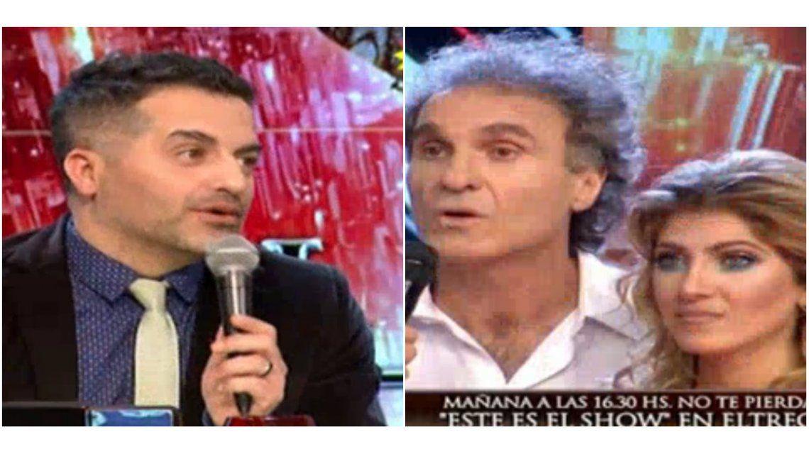 Fuerte discusión entre los Ruggeri con Pampita y De Brito por el reggaetón: Medio morbo pedir que perreemos