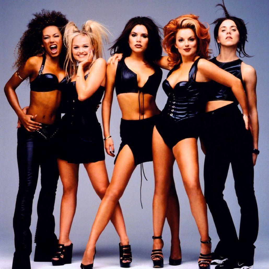La guerra fría de las Spice Girls
