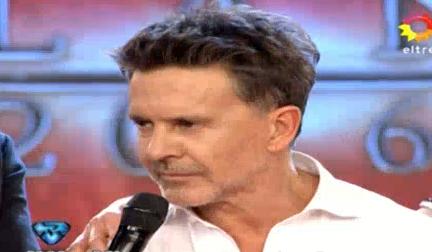 Osvaldo Laport, ofendido con el jurado por criticar a su familia: Es una falta de respeto