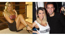 Rocío Marengo: A mí me mandaba mensajes el marido de Cinthia Fernández