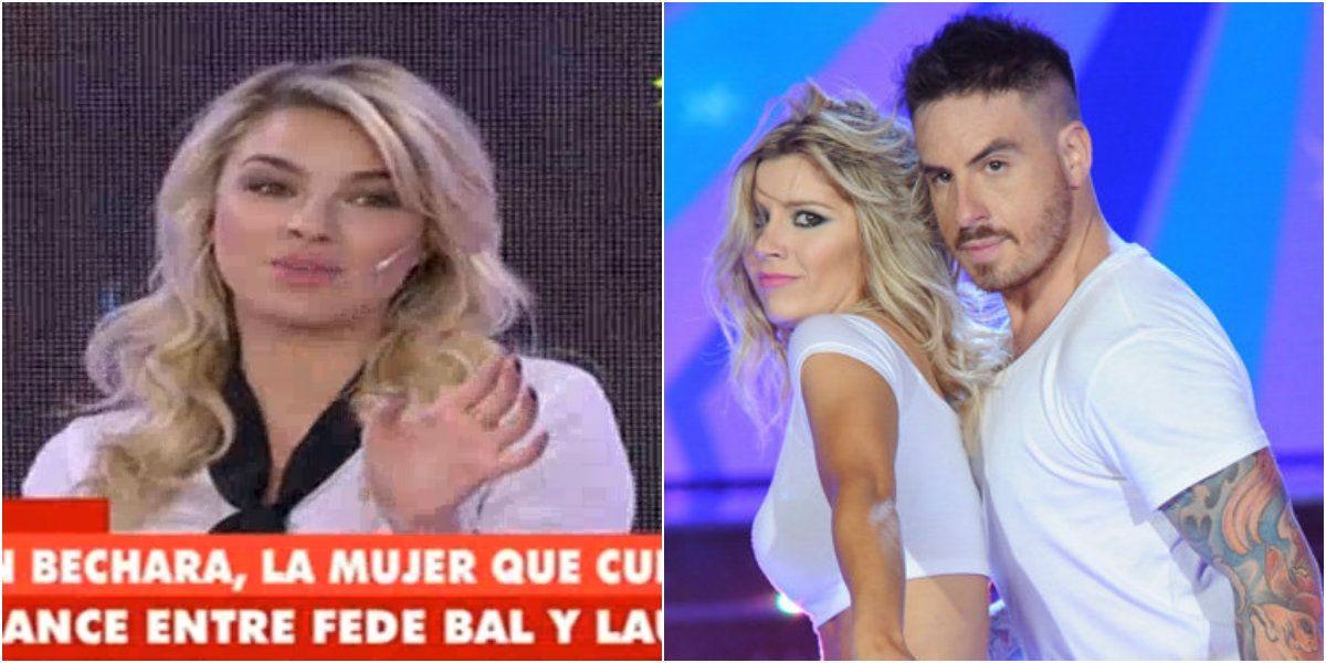 Ailén Bechara: Haría un trío con Fede Bal y Laurita