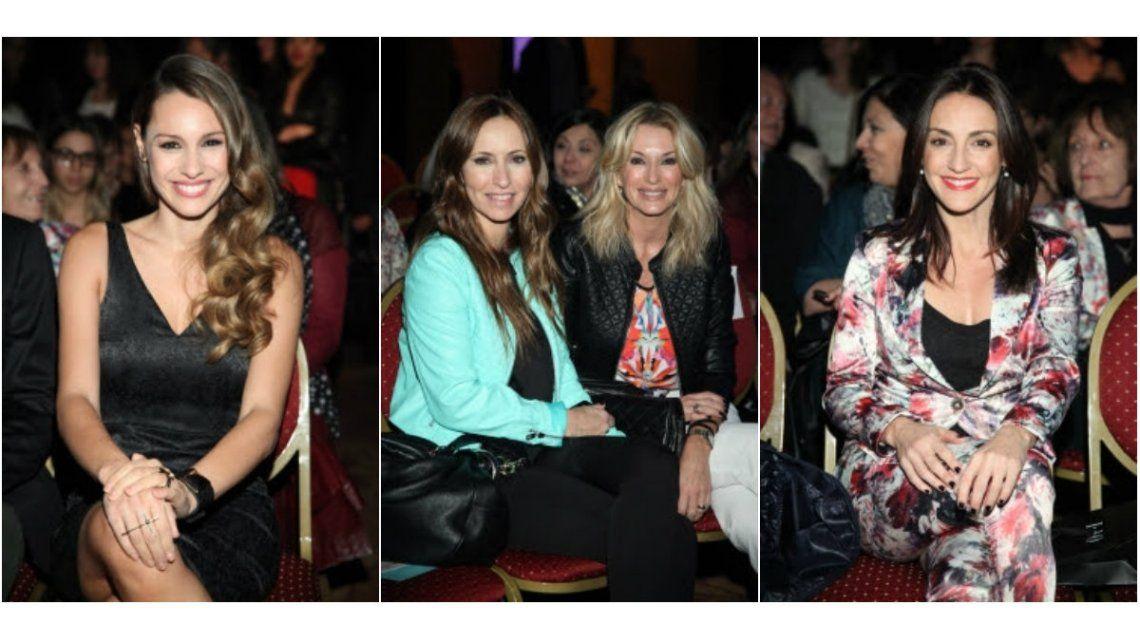 Los looks de Pampita, Eleonora Wexler, Paula Morales y más famosas en el Fashion Week