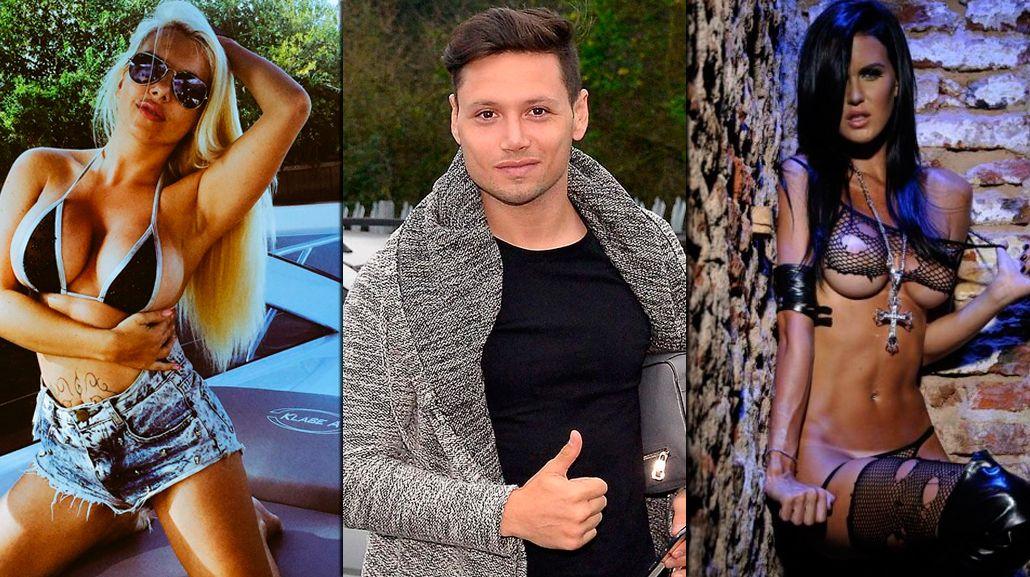 Escuchá los audios que comprobarían los encuentros de Mauro Zárate con una chica Playboy