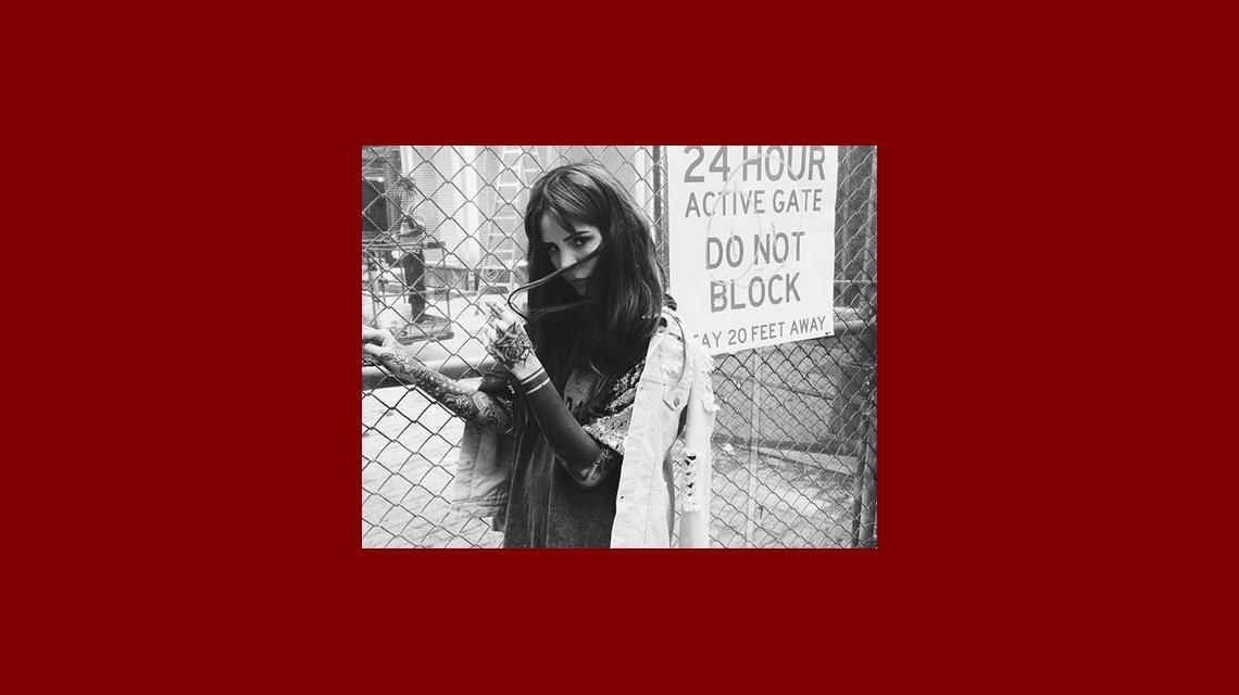 Cande Tinelli: mirá las fotos de su shooting en las calles de Nueva York y un sugerente topless