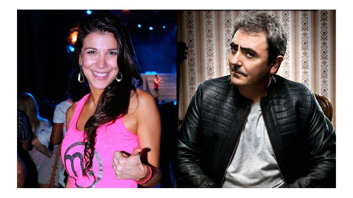 El romance que no fue: Andrea Rincón y Eduardo de la Puente blanquean en Twitter