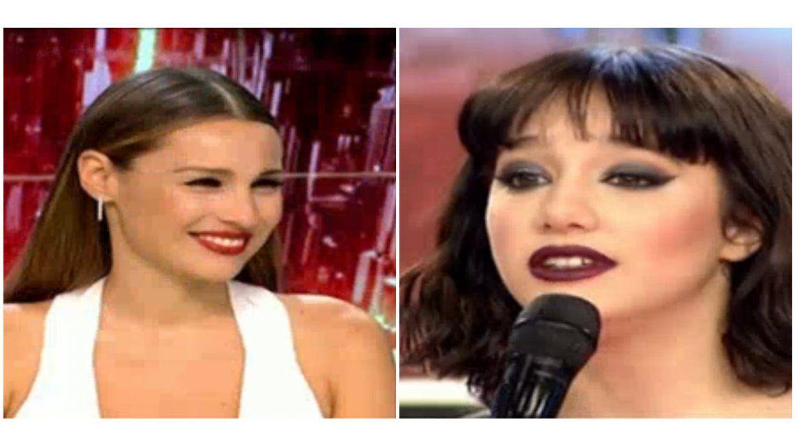 Ángela Torres le aclaró a Pampita sus frases sobre Vicuña y la China Suárez: Si te molestó...