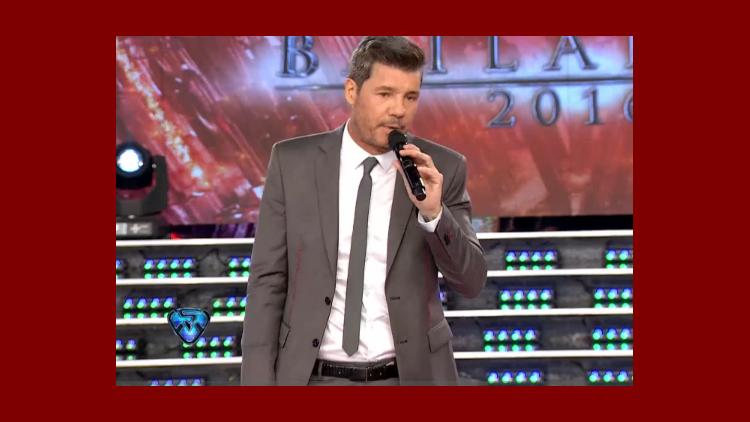 Marcelo Tinelli detalló cómo sigue el Bailando.