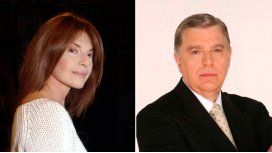 Leonor Bendetto confesó su romance con Santo Biasatti: Me encantan los...