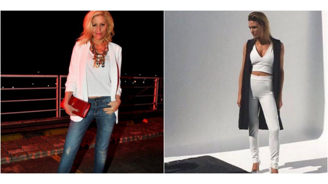 Barbie Simons demandará a una marca de ropa por plagiar sus diseños y usarlos con Sofía Zámolo