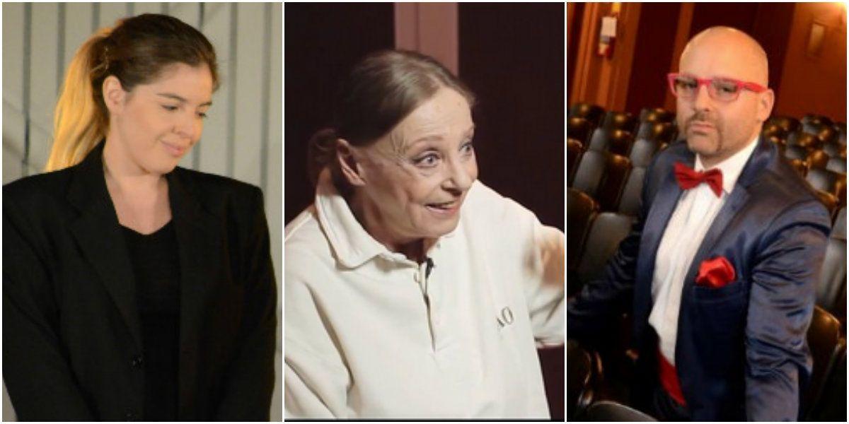 Dalma Maradona, Muscari y más famosos despidieron en las redes a Érika Wallner