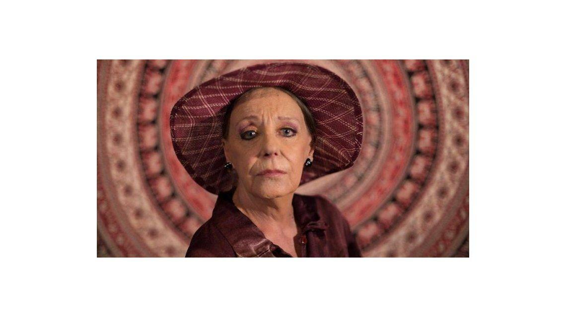 Murió la reconocida actriz Érika Wallner, protagonista de La casa de Bernarda Alba