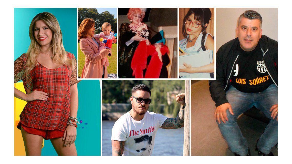 Los emotivos saludos de los famosos en el Día Internacional del Actor
