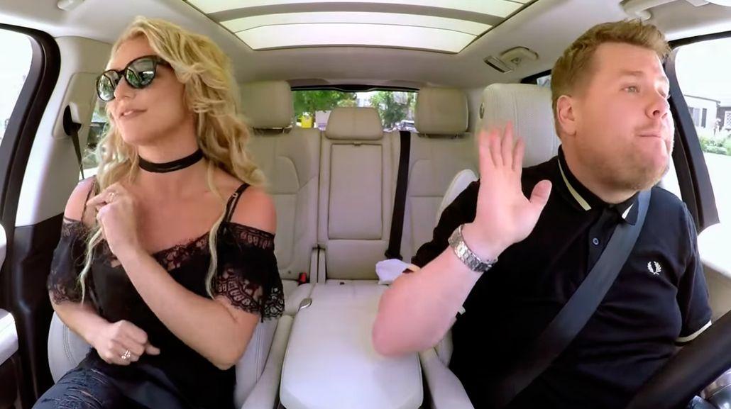 Una avejentada Britney Spears hizo Karaoke y reveló cuántos hijos más quiere tener
