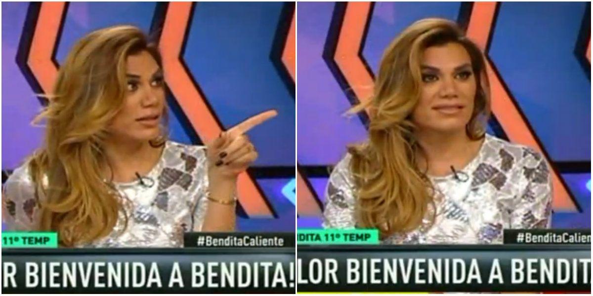 Flor de la Ve debutó en Bendita y respondió las críticas: Provocó una repercusión que nunca imaginé
