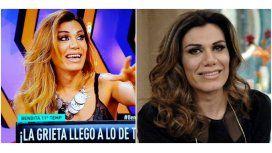 Flor de la Ve vuelve a la televisión como panelista de Bendita