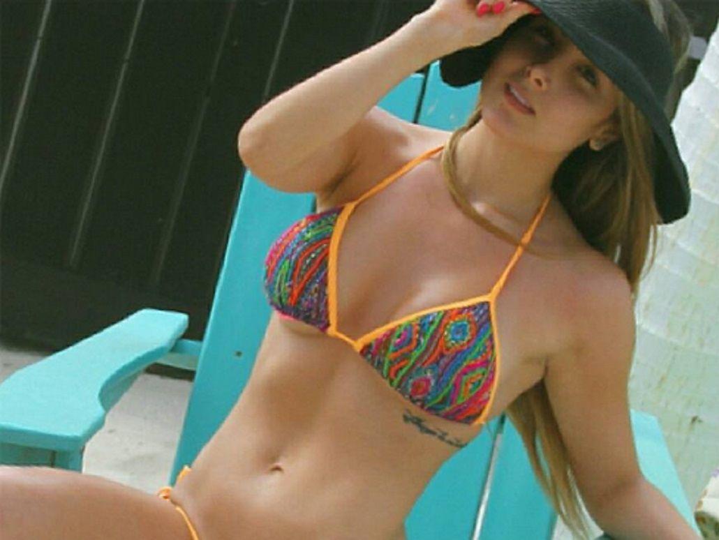 Conocé a Manuela Restrepo, la sensual mujer del nuevo refuerzo de Boca