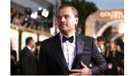 DiCaprio sufrió un accidente automovilístico en Estados Unidos: ¿cómo se encuentra?