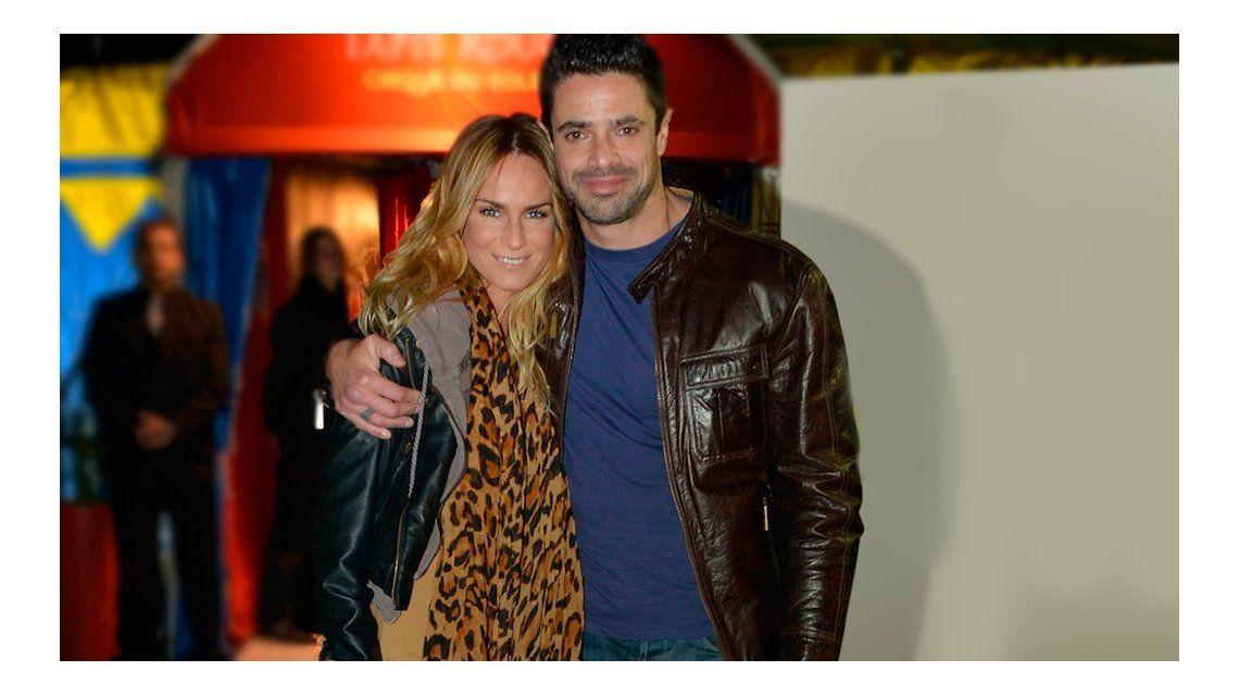 Sabrina Rojas habló de sus celos con Luciano Castro: No te hago la gran Pampita pero cuido la familia