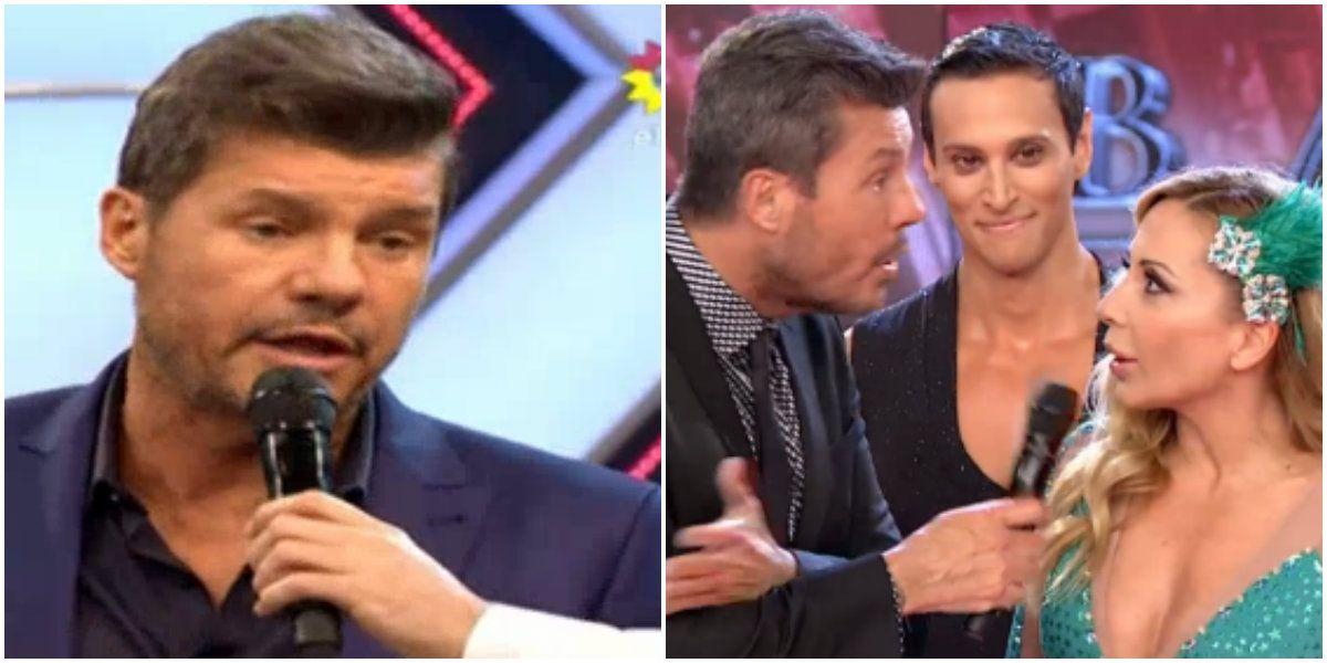 Marcelo Tinelli confirmó que Marta Sánchez quedó afuera: La llamamos y dijo que recién puede bailar el lunes