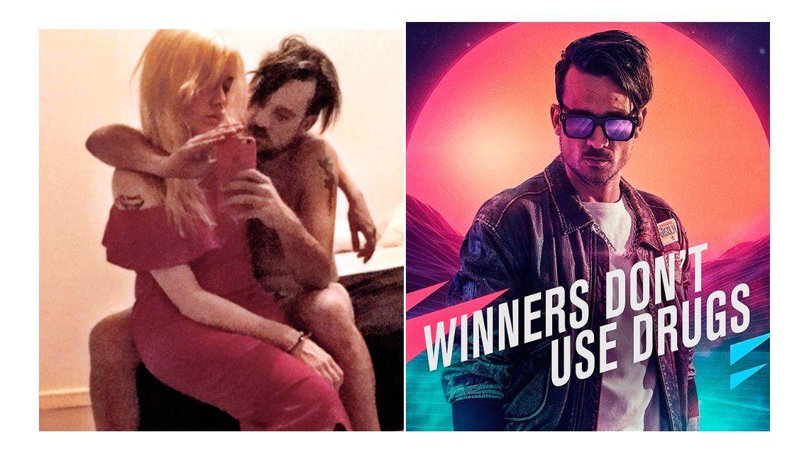 La fuerte respuesta de Chano Charpentier por los rumores de una recaída: Los ganadores no usan drogas