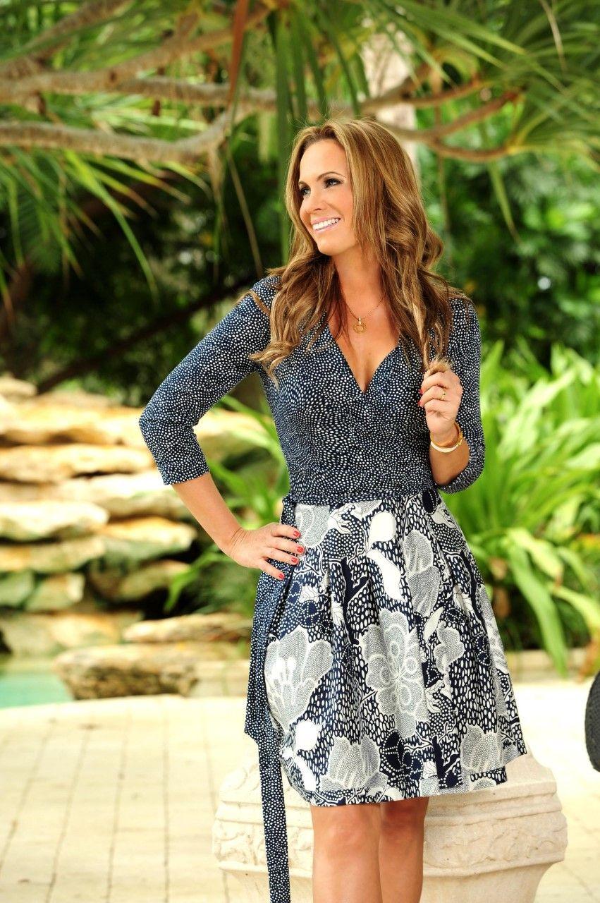 El rotundo cambio de vida de Natalia Denegri: es actriz de cine y conductora de TV en Miami