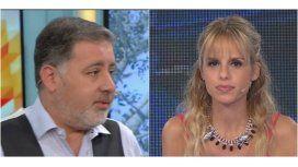 Mariana repudió una frase de Doman por el conflicto de Evelyn con Mercedes Ninci
