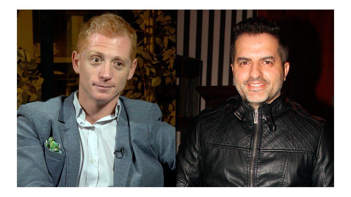 Martín Liberman destrozó a Ángel de Brito: Quiero desenmascarar al pequeño Tarzán de maceta