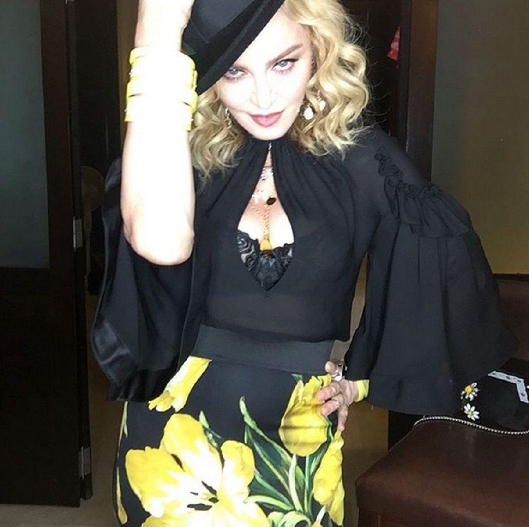 Madonna cumple 58 años y lo festeja en Cuba