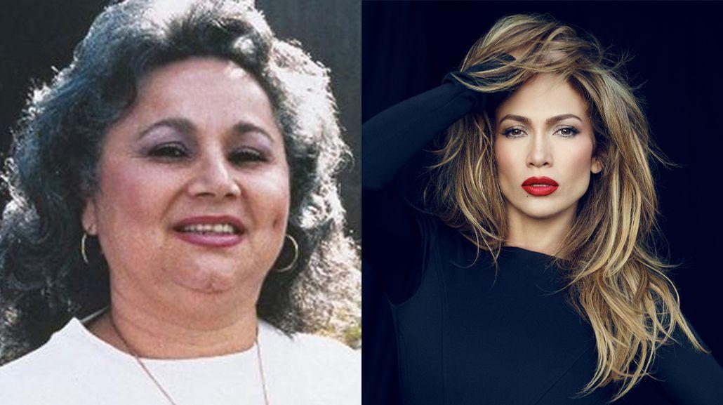 El jugado papel que interpretará Jennifer Lopez: la madrina de la cocaína colombiana