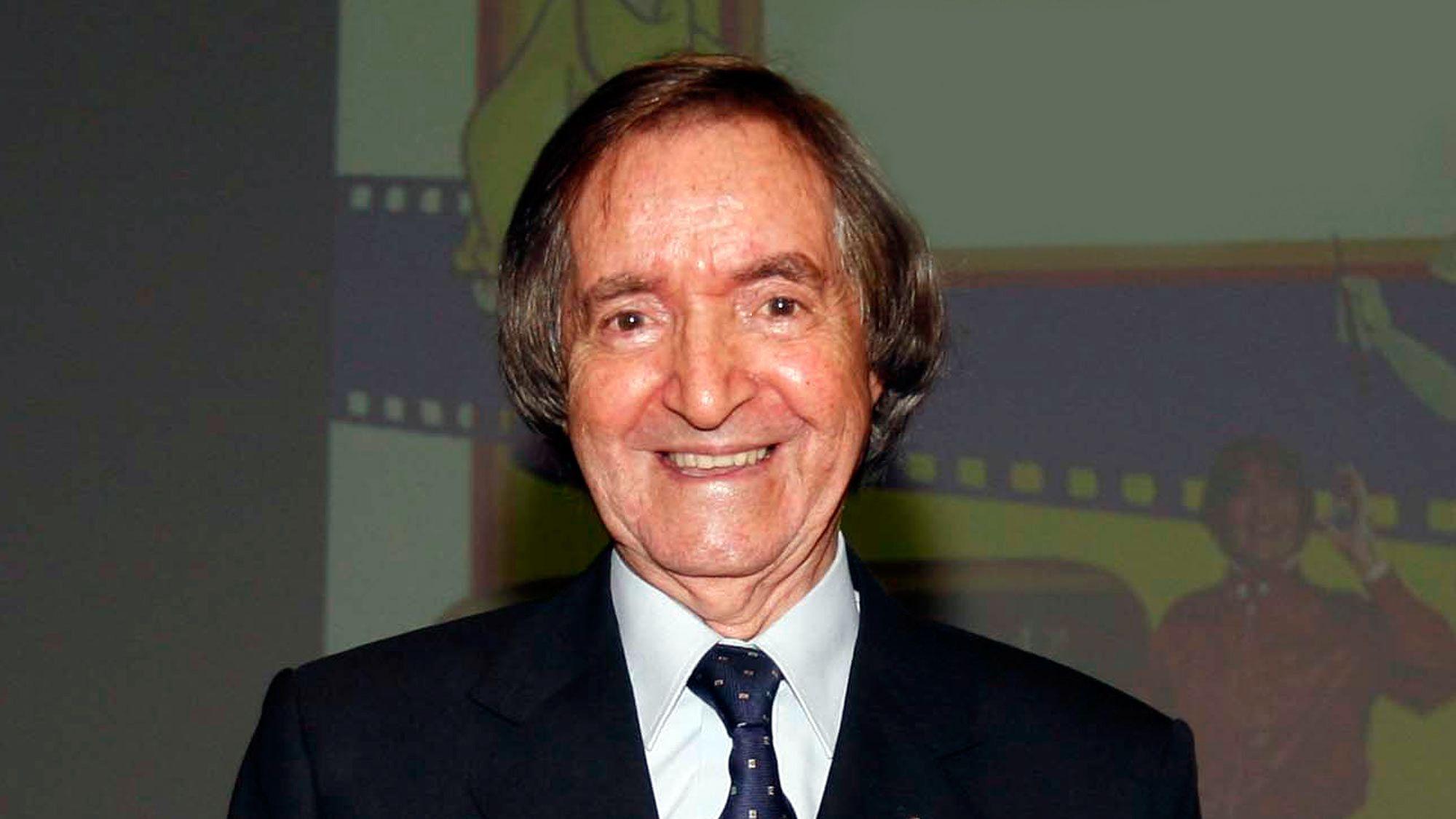 Carlitos Balá cumplió 91 años: ¿qué es de su vida?