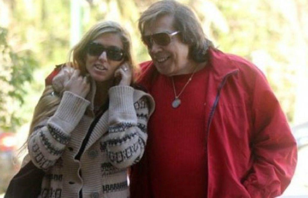 Cacho Castaña se casa con Marina Rosenthal a fin de mes