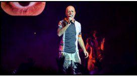 Por el escándalo de sus dichos, le siguen cancelando shows a Gustavo Cordera