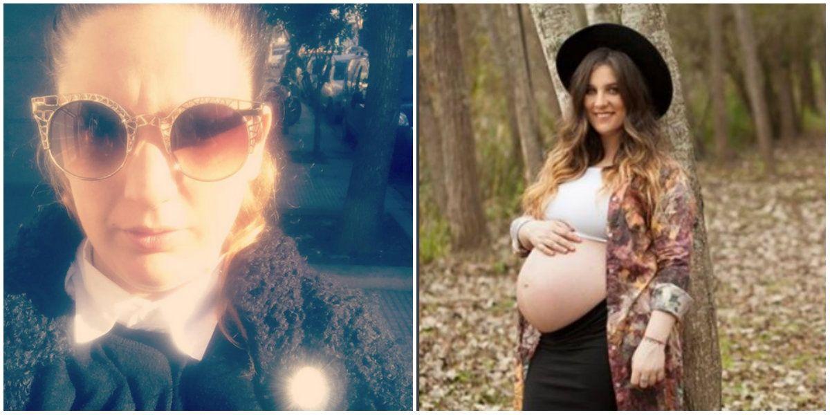 Juana Repetto es mamá: nació Toribio, su primer hijo ¡y Nico ya le puso apodo!