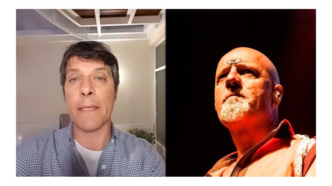 Mario Pergolini aclara: Las barbaridades que dijo Cordera son indefendibles