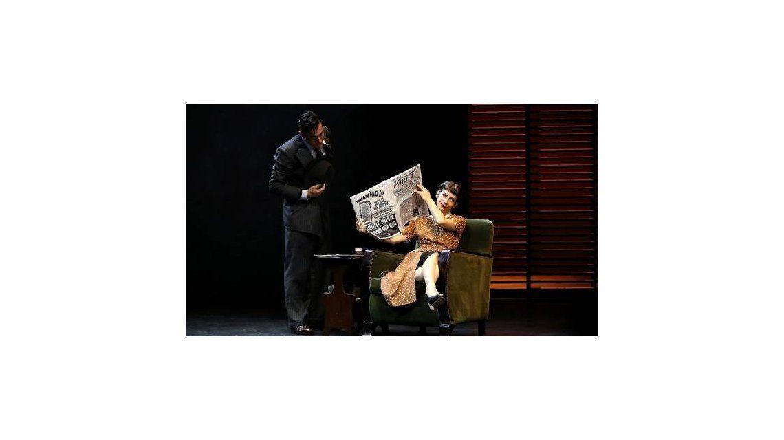 Todos los nominados a los Premios Hugo 2016 a lo mejor del teatro musical