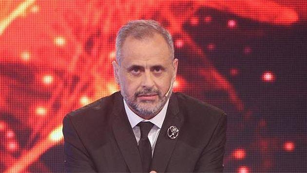 Jorge Rial le respondió a Agustina Kämpfer: Uno puede pasar una noche de locura donde quiera