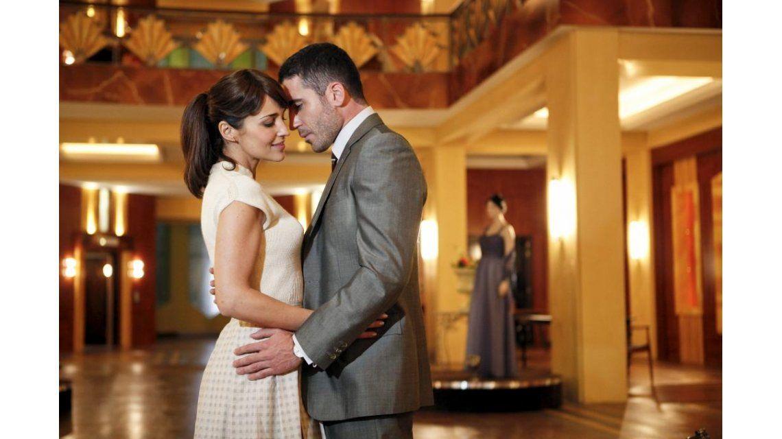 Velvet, la nueva apuesta Telefe: conocé historia de amor española