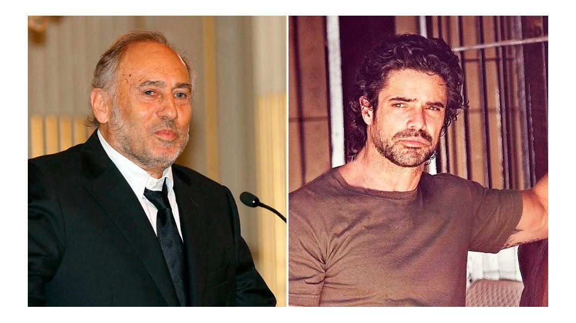El reto de Gustavo Yankelevich a Luciano Castro en sus comienzos: Lo único que te pido es respeto