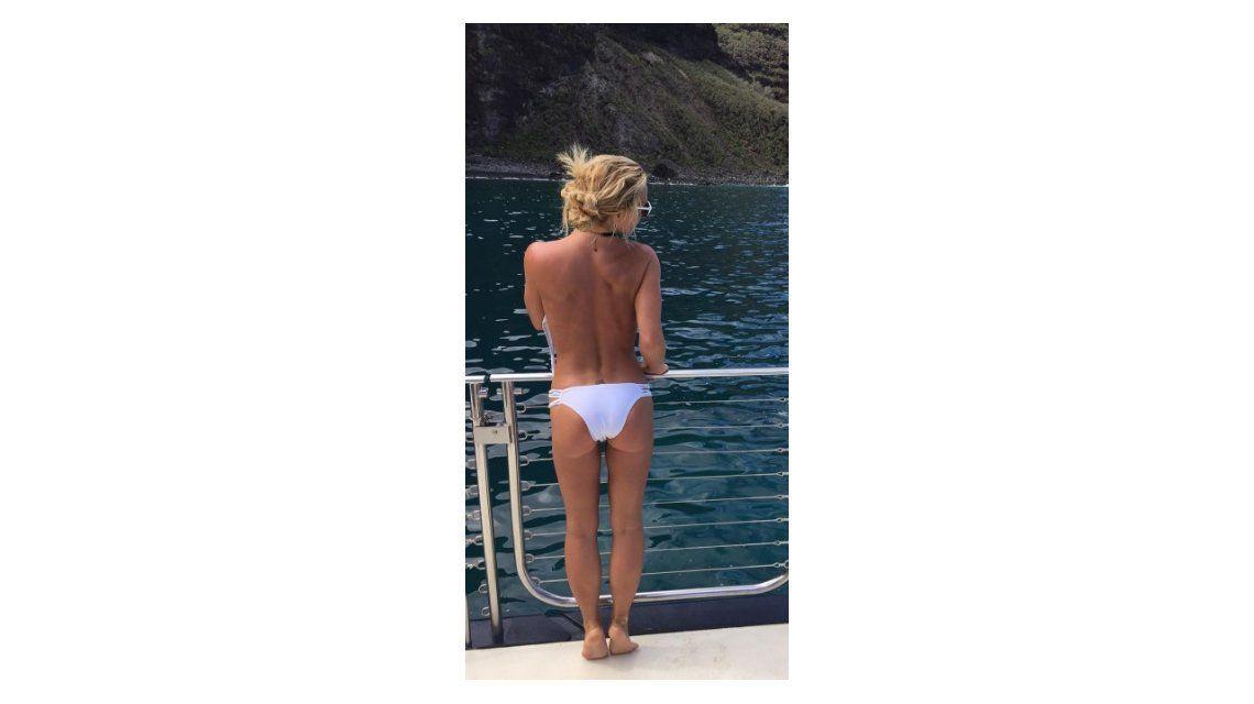 La nueva figura ultra sexy de Britney Spears