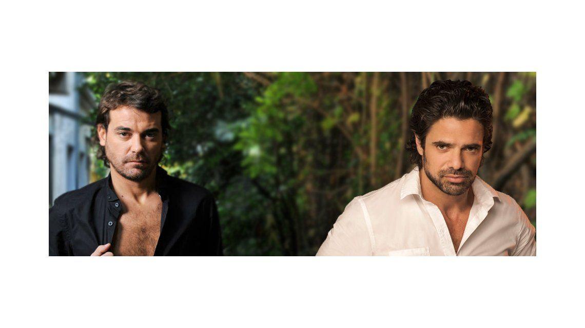 Pedro Alfonso y Luciano Castro, la nueva dupla del verano 2017 para Villa Carlos Paz