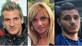 La mamá de Mauro Icardi habló sobre la icardiada: Nadie es propiedad de...