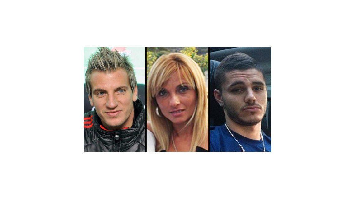 La mamá de Mauro Icardi habló sobre la icardiada: Nadie es propiedad de nadie