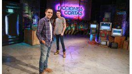 Peter Lanzani debutará como conductor de televisión