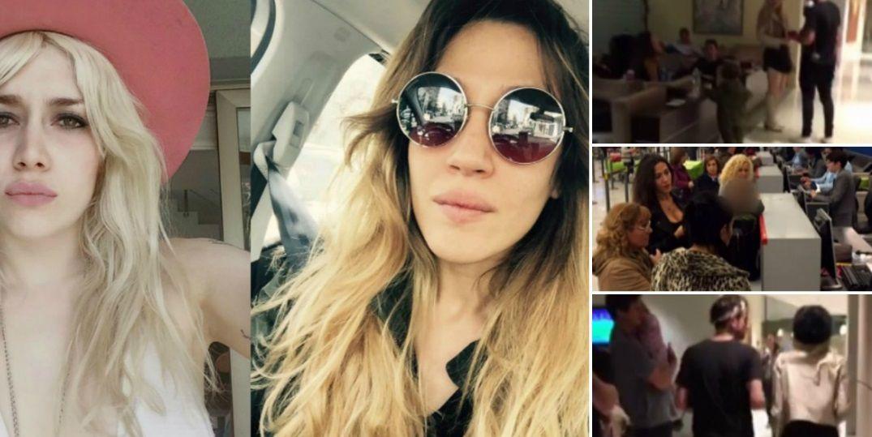 Militta Bora, sin filtro: la insólita anécdota con Momo, el hijo de Jimena Barón y la propuesta para ir a cenar con ella y Daniel Osvaldo