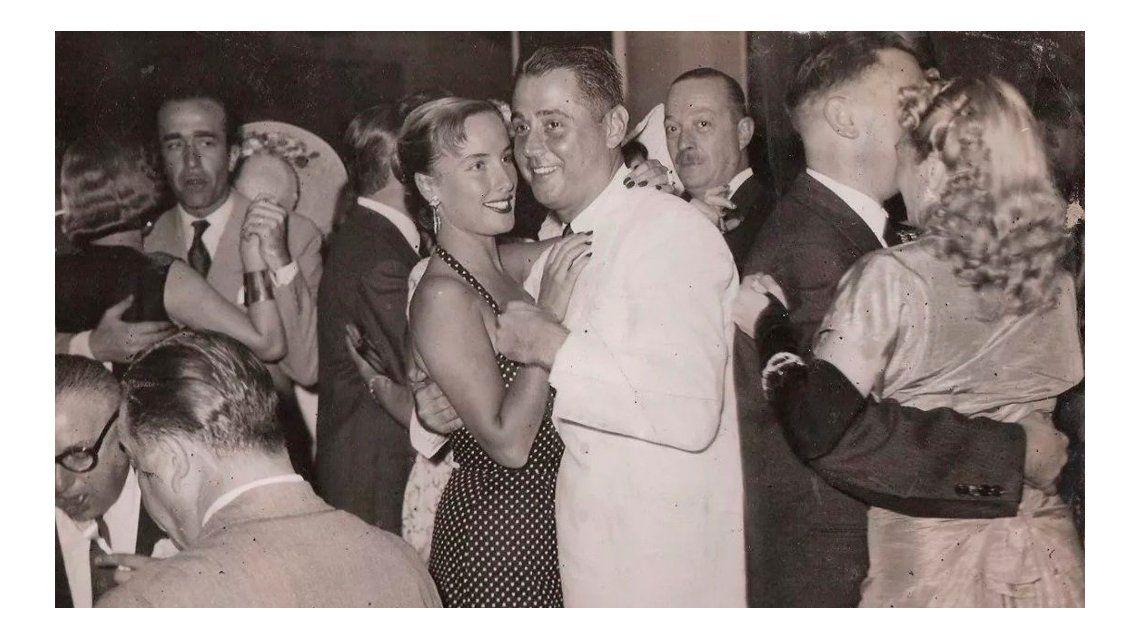 Mirtha Legrand: Comparto una foto junto a mi único y gran amor, Daniel Tinayre