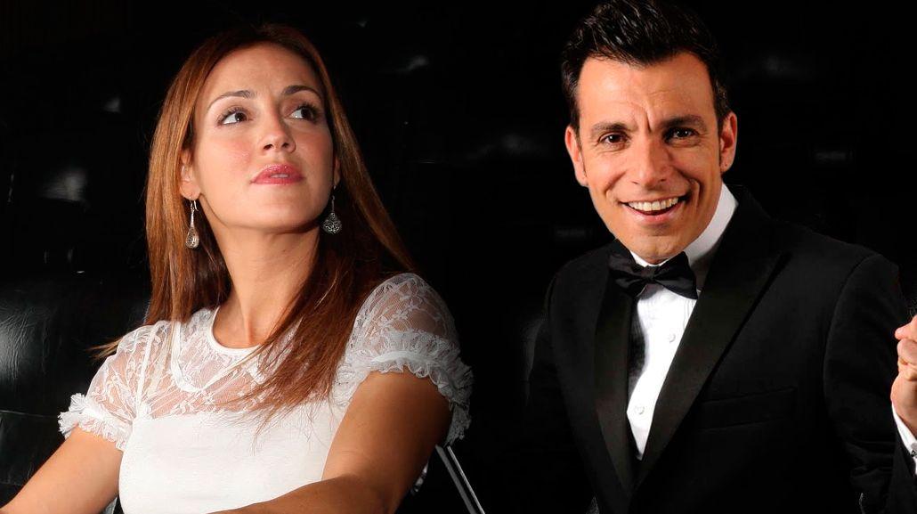 Reflotan rumores de romance de Eleonora Wexler y Martín Bossi