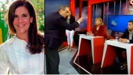 Mendoza, tras el cruce de Moreno y un panelista en su ciclo: Perdimos el respeto